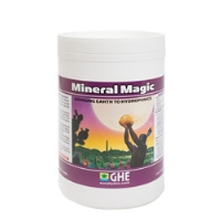 GHE - Mineral Magic
