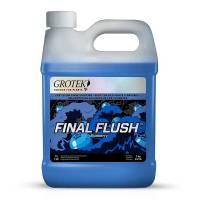 Grotek Final Flush Blueberry 4L