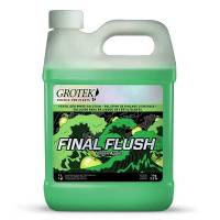 Grotek Final Flush Green Apple 4L
