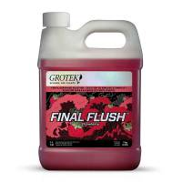 Grotek Final Flush Strawberry 4L