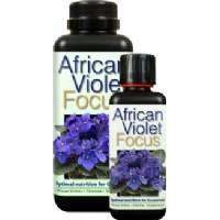 African Violet Focus 300ml - Growth Technology