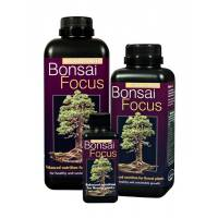 Bonsai Focus 300ml - Growth Technology