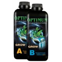 Growth Technology - Europonic Grow A+B (2X1L)
