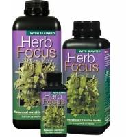 Herb Focus 100ml - Growth Technology