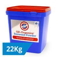 GK Organics - Alghe Marine in Polvere 22kg