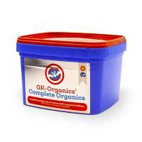 GK Organics - Pesce in Polvere 3Kg