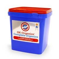 GK Organics - Pesce in polvere 5kg