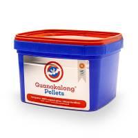 Guano Kalong di Pipistrello (pellets) 3KG