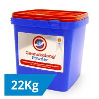 Guano Kalong in polvere 22KG (Box)