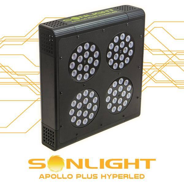 Sonlight Apollo Plus 4