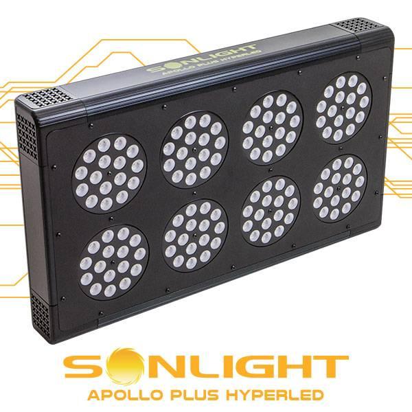 Sonlight Apollo Plus 6