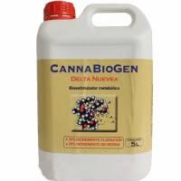 Cannabiogen DELTA 9 5L - Bio-Stimolatore di Fioritura