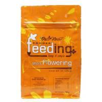 Green House - Short Flowering Powder Feeding - Nutrimento in polvere - 10gr