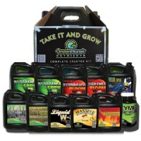 Green Planet Nutrients - Take It & Grow Kit