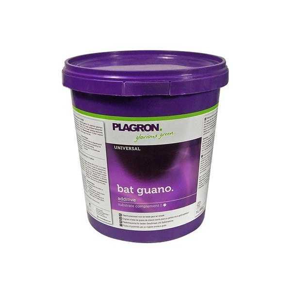 Plagron bat guano for Un fertilizzante