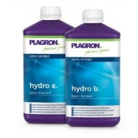 Plagron Hydro A+B 1 lt