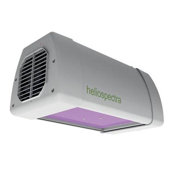 Heliospectra E602G