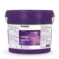 Plagron Mega Worm (humus di lombrico)