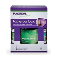 Top Grow Box 100% Bio Alga