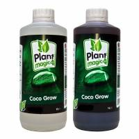 Plant Magic - Coco Grow 1L A+B