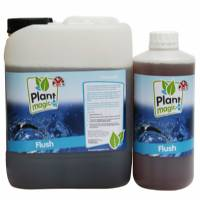 Plant Magic - Flush