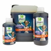 Plant Magic - Oldtimer Organic Pk 4-8