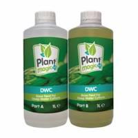 Plant Magic - DWC Nutrient 1L A+B