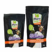 Plant Magic - Oldtimer Granules