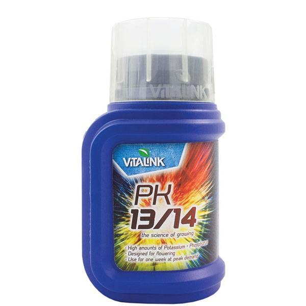 Vitalink pk 13 14 250ml ricco di potassio e fosforo for Un fertilizzante