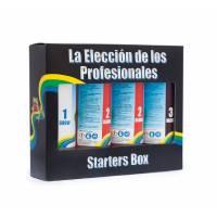 Advanced Hydroponics - Starters Box 4x250ml