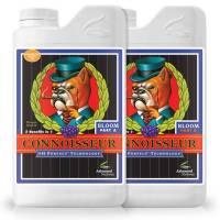 Adv Nutrients - Connoisseur A+B - Bloom 4L