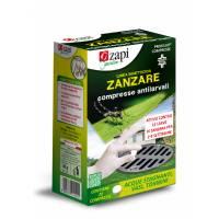 Insetticida Zapi Zanzare Compresse Antilarvali 2X20g