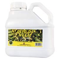 Repellente OLIO DI NEEM Puro 3Lt