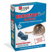 Topicida BRODITOP NEXT BLOCK 300 Gr