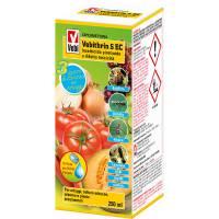 Vebi Vebithrin 5 EC 250ml (Insetticida liquido piretroide)