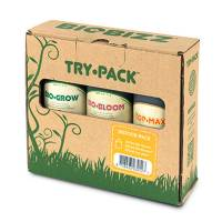BIOBIZZ TRY PACK Indoor