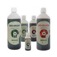 Kit Di Fertilizzanti Organici Biobizz Completo - Small Pack