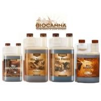 Mega Pack - BioCanna Terra
