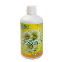 GHE - BioSevia Grow