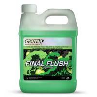 Grotek Final Flush Mela Verde 1L