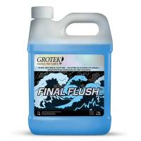 Grotek Final Flush Regular 1L