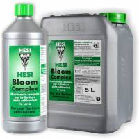 Hesi - Bloom Complex