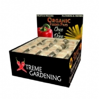 Xtreme Gardening - Once & Done (3 bustine)