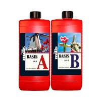 Mills Nutrients - Basis A+B
