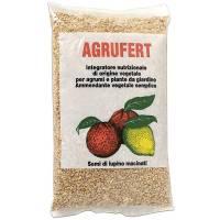 Agrufert - Lupini Macinati 1kg - Sem. Dotto