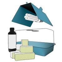 Kit Germinazione Advanced CFL
