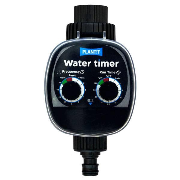 Plant t water time temporizzatore sistema di irrigazione for Temporizzatore per irrigazione