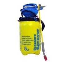 Pompa Irroratrice a Spalla per Irrigazione 5L
