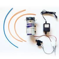 Booster per Osmosi Inversa - Kit Pompa RO 1.2A