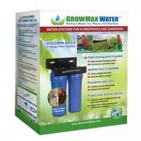 Eco Grow 240L/h Impianto OSMOSI INVERSA GrowMax Water